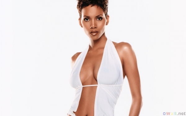 Halle Berry Hot Body Celebrity Hot Body