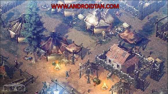 Durango Wild Lands Mod Apk Limited