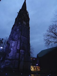 27.02.2017 Bochum - Christuskirche
