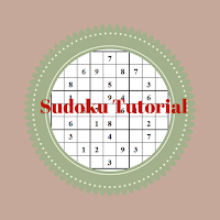 Sudoku Puzzle Tutorial by Conceptis Puzzles