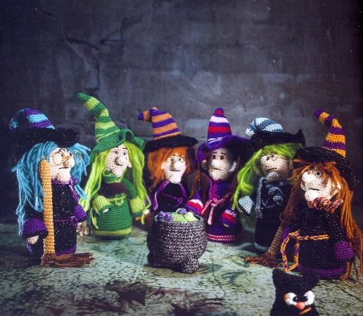 de Haakbaak: Amigurumi & Monsters - boekverslag