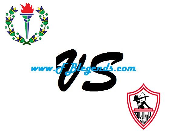 مشاهدة مباراة الزمالك وسموحة بث مباشر في الدوري المصري يوم 20-10-2017 مباريات اليوم al zamalek vs smouha