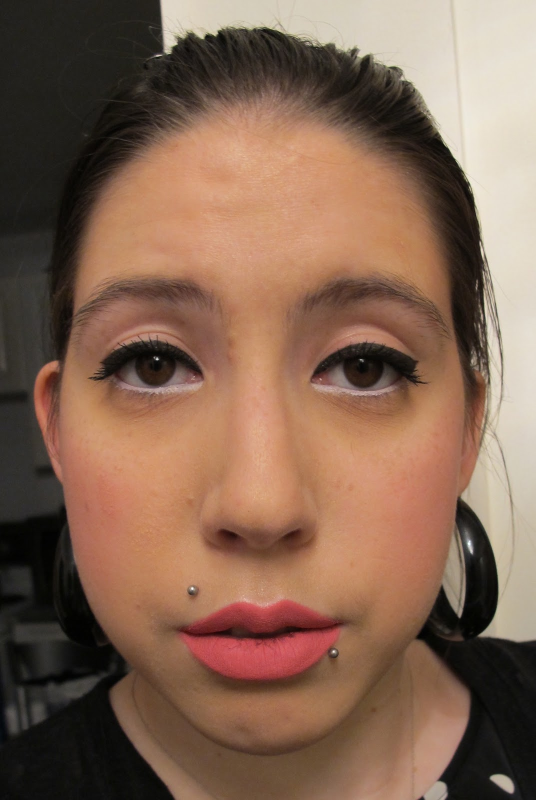 Steph Stud Makeup: Simple And Effortless Makeup Using Too