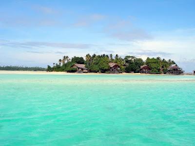 Derawan Island - Derawan Package