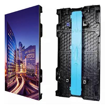 Nơi bán màn hình led p2 cabinet nhập khẩu tại Nhà Bè