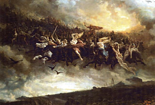Asgardia, Negara Luar Angkasa Pertama! Ini Syarat Untuk Pindah Ke Sana... - Asgardia