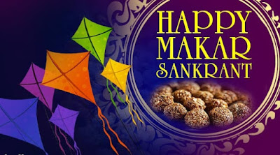 Happy Makar Sankranti 2020 Pictures