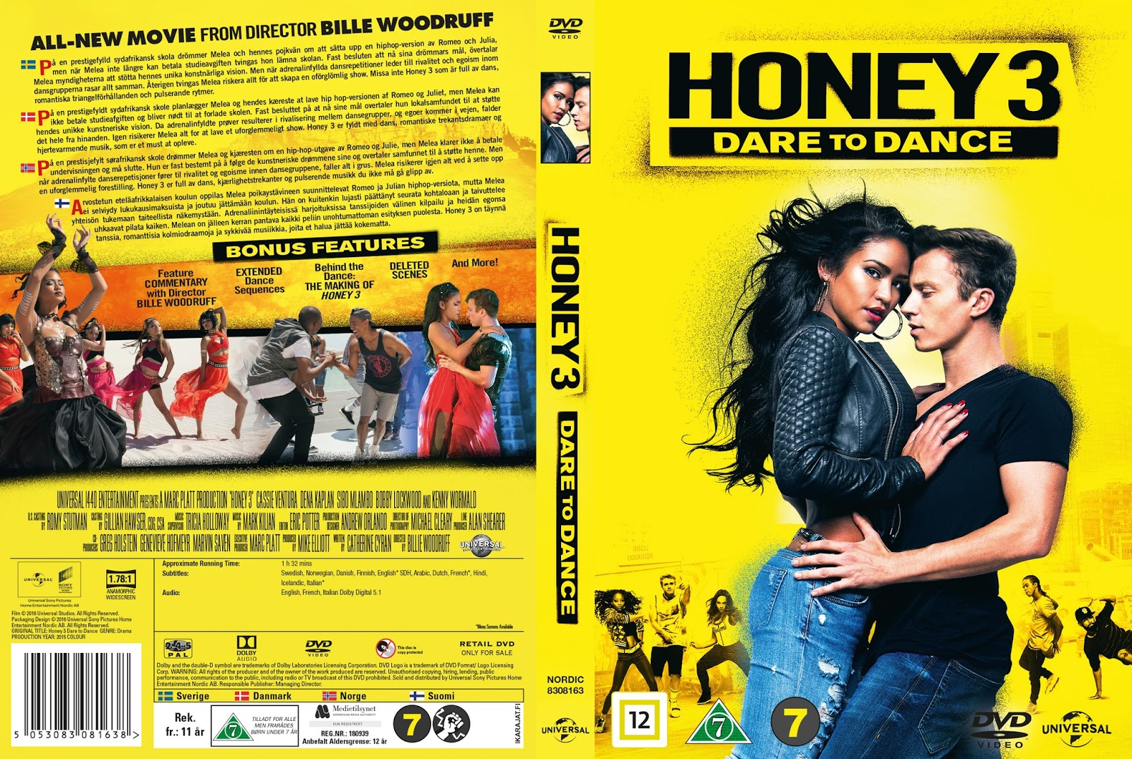 Honey 3 No Ritmo do Amor BDRip Dual Áudio Honey 2B3 2BNo 2BRitmo 2Bdo 2BAmor 2BXANDAODOWNLOAD