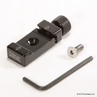 "Hejnar Photo F60 - (1"") QR Clamp Review"