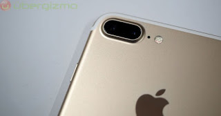 ứng dụng camera trên iPhone