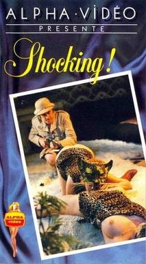 La derniere nuit AKA Shocking! 1976 Watch Online