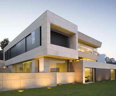 desain rumah minimalis modern terbaru 2017