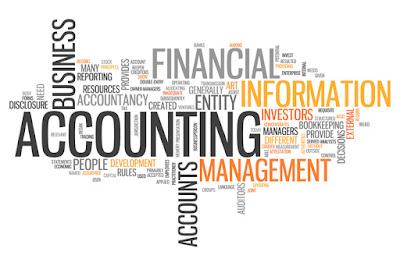 دروس المحاسبة المالية  Financial Accounting Lessons