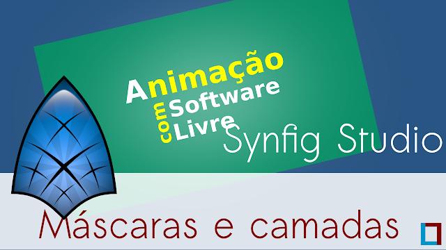 Criando animações com o Synfig Studio