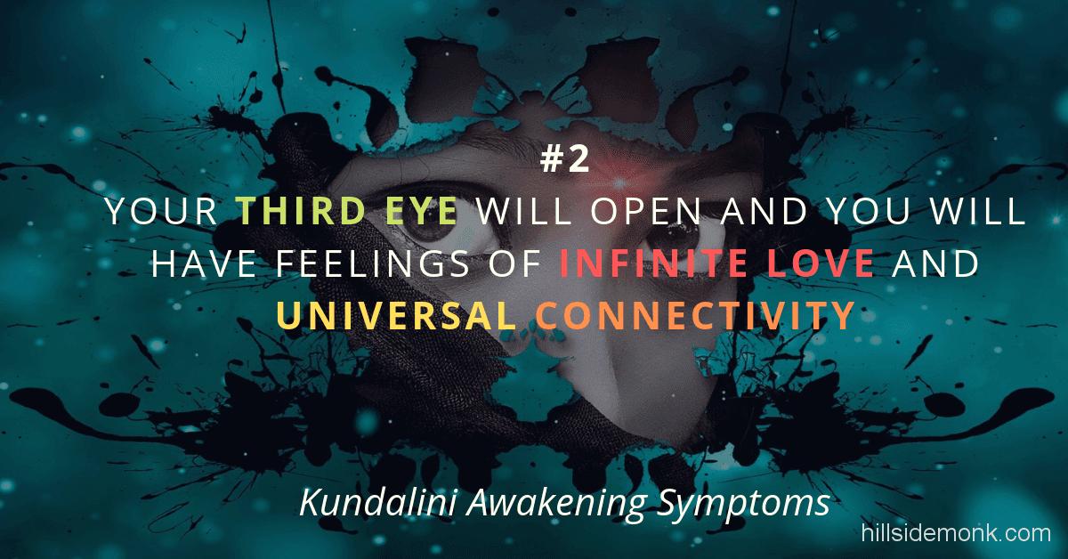 Hill Side Monk: 15 Kundalini Awakening Symptoms That You Don
