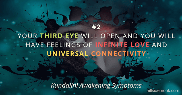 Kundalini Awakening Symptoms /Benefits/Problems  -2