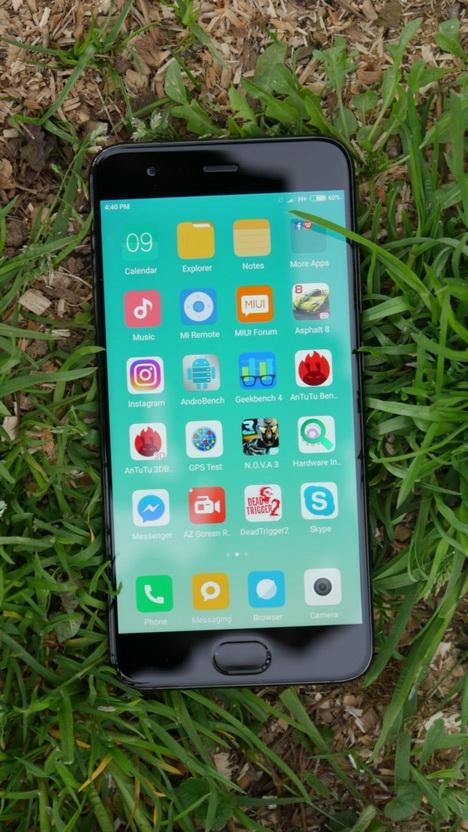 Harga Xiaomi Mi 6 dan Spesifikasi