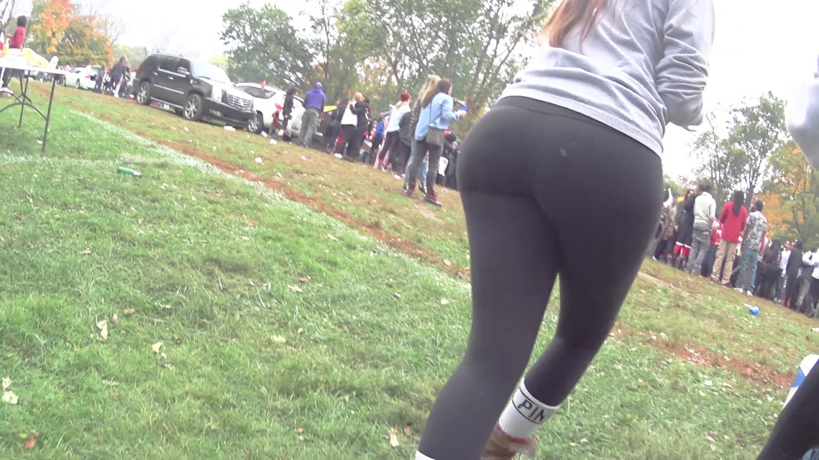 creepshot video