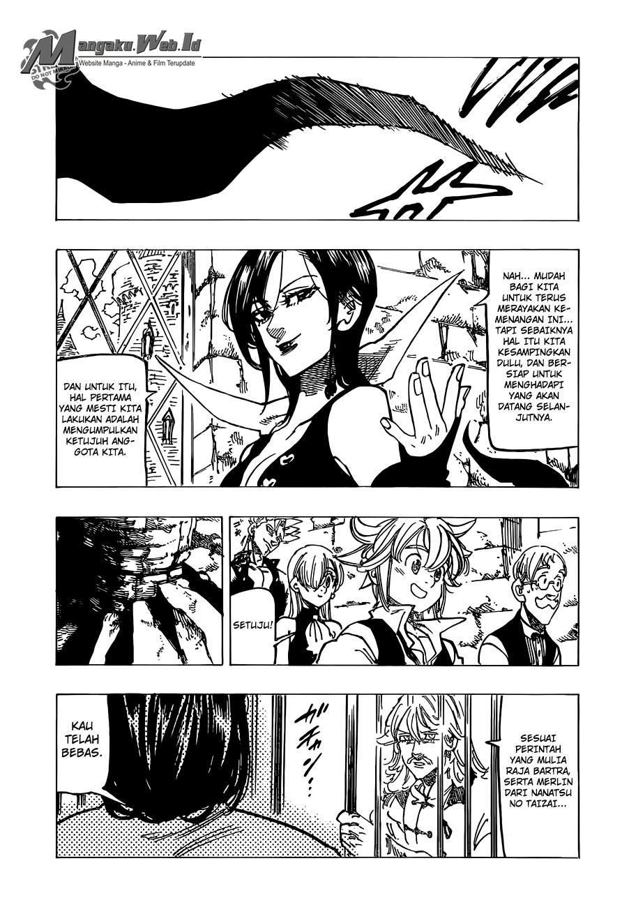Nanatsu No Taizai: Chapter 197 - Page 16