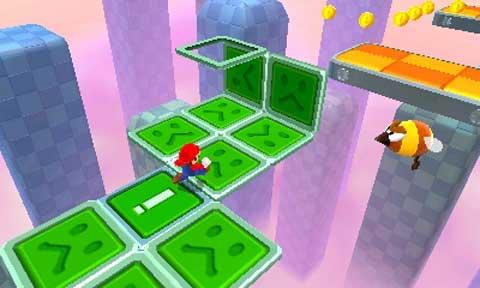 Super Mario 3D Land 2011