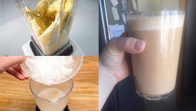 Sustituye tu Desayuno por esta Mezcla Nutricional y logra un Abdomen Plano sin Grasa en tan sólo 7 Días