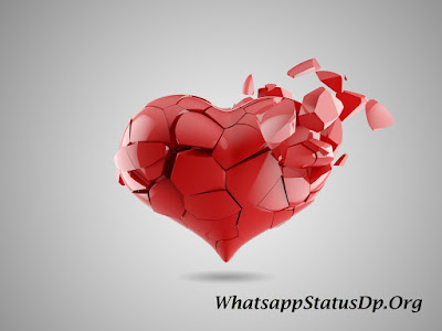 broken-heart-whatsapp-dp-collection