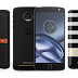 MOTO Z AND Z FORCE LAUNCHED WITH MOTO MODS