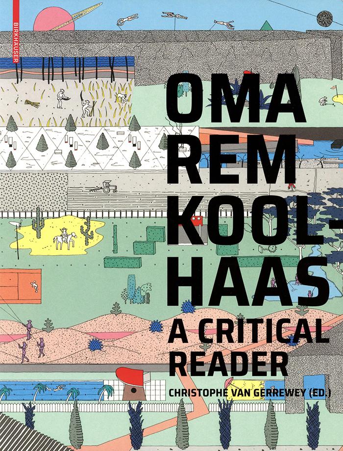 OMA/Rem Koolhaas