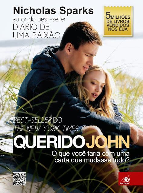 Querido John Livro