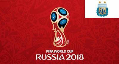 Senarai Penuh Pemain Argentina Piala Dunia 2018
