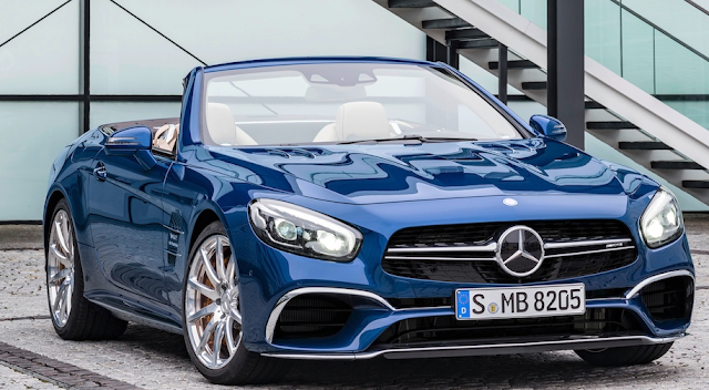 2017 Mercedes AMG SL65 New Price, Concept, Reviews, Exterior, Interior, Engine, Specs, Performance, Release Date, And Price