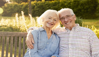 Terungkap, Nutrisi Yang Menyimpan Rahasia Umur Panjang