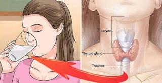 Αυτό το «υγιεινό» ρόφημα καταστρέφει τον θυρεοειδή Σας. 10 Λόγοι για τους οποίους δεν πρέπει να το πίνετε!