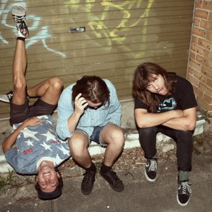 "Aussie dream punk by SCK CHX- hear ""Monday"" from the EP ""Downward Dog"""