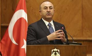 """Τσαβούσογλου: """"Η ΕΕ δεν ξέρει τι θέλει από την Τουρκία"""""""