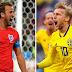 #Rusia2018 | #Suecia e #Inglaterra buscan el sendero hacia la gloria en Samara
