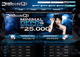 Bandar Poker Dan Bandar Q Terpercaya Di Asia Dan Indonesia,Agen DominoQQ Dan Adu Q Terbaik