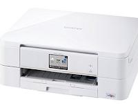 ブラザー DCP-J567N ドライバ ダウンロード