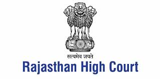 Rajasthan High Court Legal Researcher Recruitment 2019