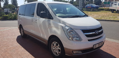 2013 Hyundai H1 - 2.5 Automatic - GumTree OLX Used cars for sale in Cape Town Cars & Bakkies in Cape Town