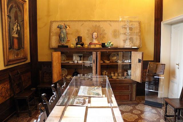 Museo Casa Rodolfo Siviero