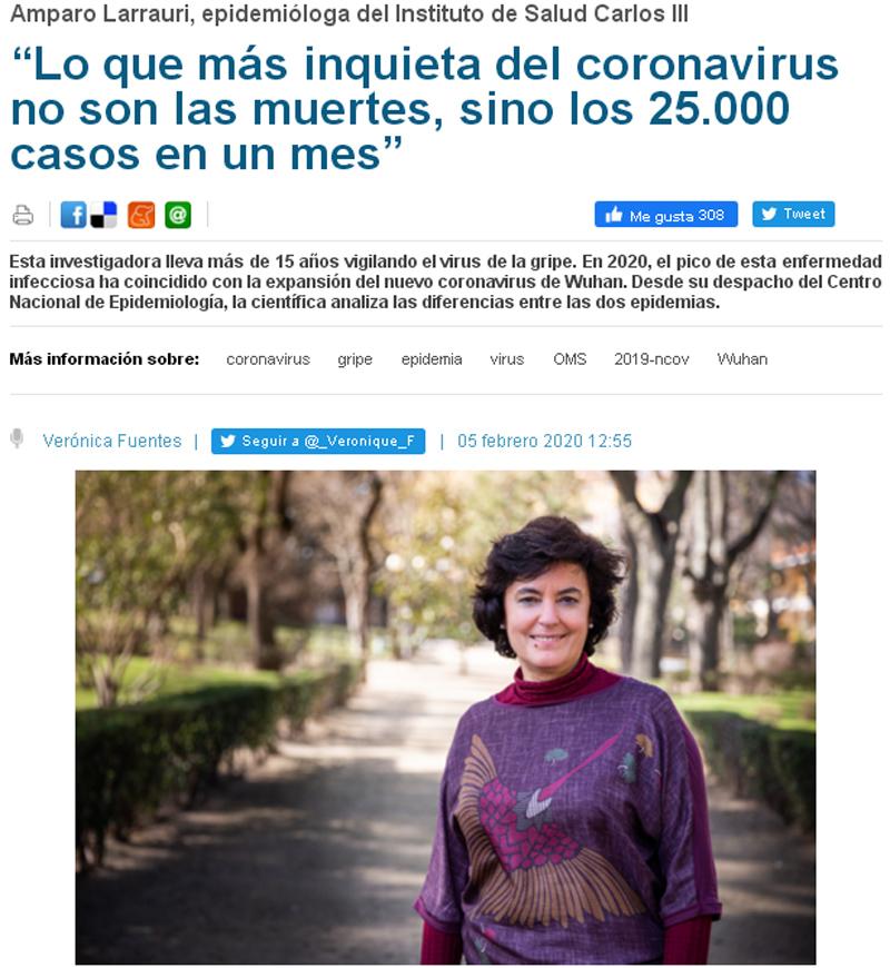 EL CORONAVIRUS 1