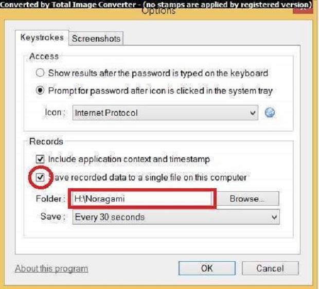 """Cara Mencuri Password """"Apapun"""" Dari Komputer Teman Kamu Hanya Dengan Flashdisk"""
