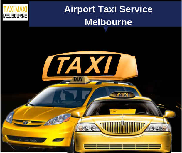 One-Stop Airport Taxi Service Melbourne ~ Maxi Taxi Online