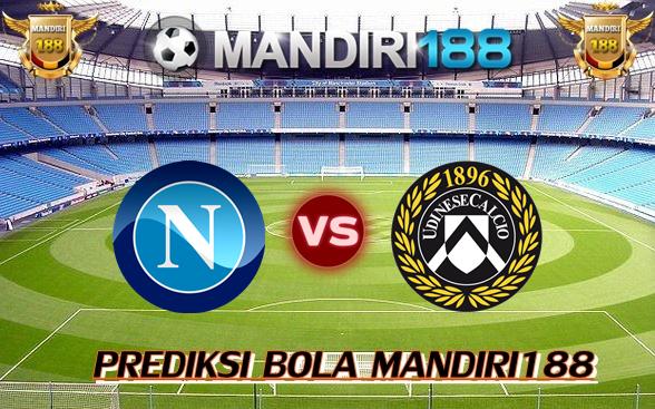 AGEN BOLA - Prediksi Napoli vs Udinese 20 Desember 2017