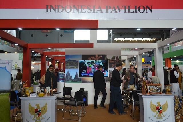 Tingkatkan Ekspor, Produk Indonesia Jadi Rebutan Saat Pameran di Pakistan