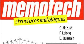 PDF STRUCTURE GRATUIT MEMOTECH METALLIQUE TÉLÉCHARGER