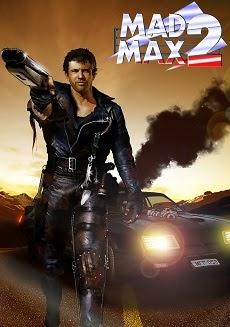 Max điên cuồng 2 : Hung Thần Xa Lộ