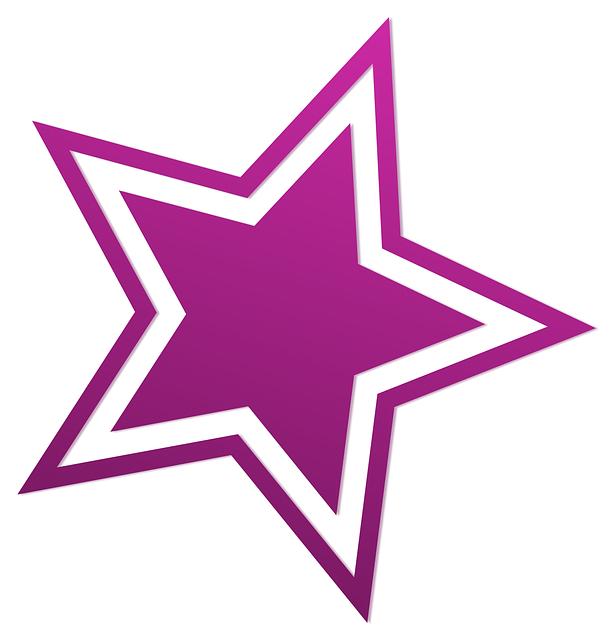 Gambar Bintang Terkeren