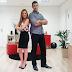 Casal cria empresa de turismo online para viajar o mundo